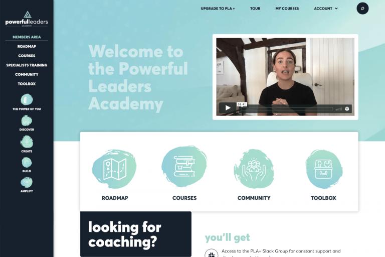 Powerful Leaders Academy